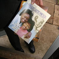 The Watchtower – The Most Widely Read Magazine in the World!