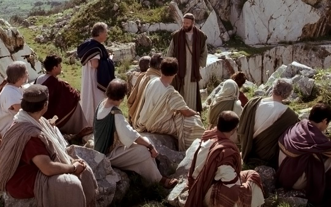 The Role of the Governing Body / Jerusalem Council in First Century Christianity